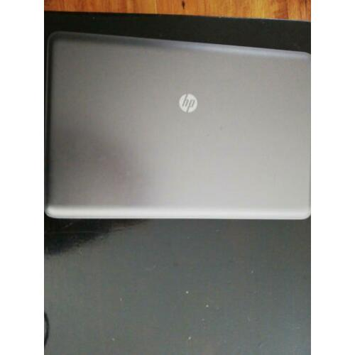 hp 650 notebook pc